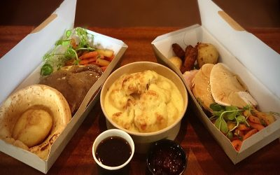 Takeaway Available Daily 12-6pm Call On 02840662638 To Place Your Order
