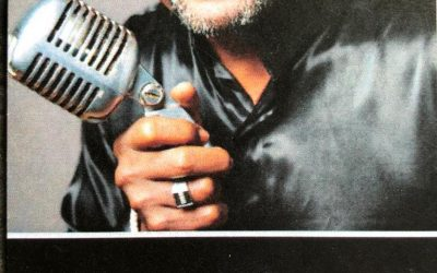 Sunday 1st August 7pm, Motown Dru is Making His 'Downshire Debut' in Our Beer Garden 🎤