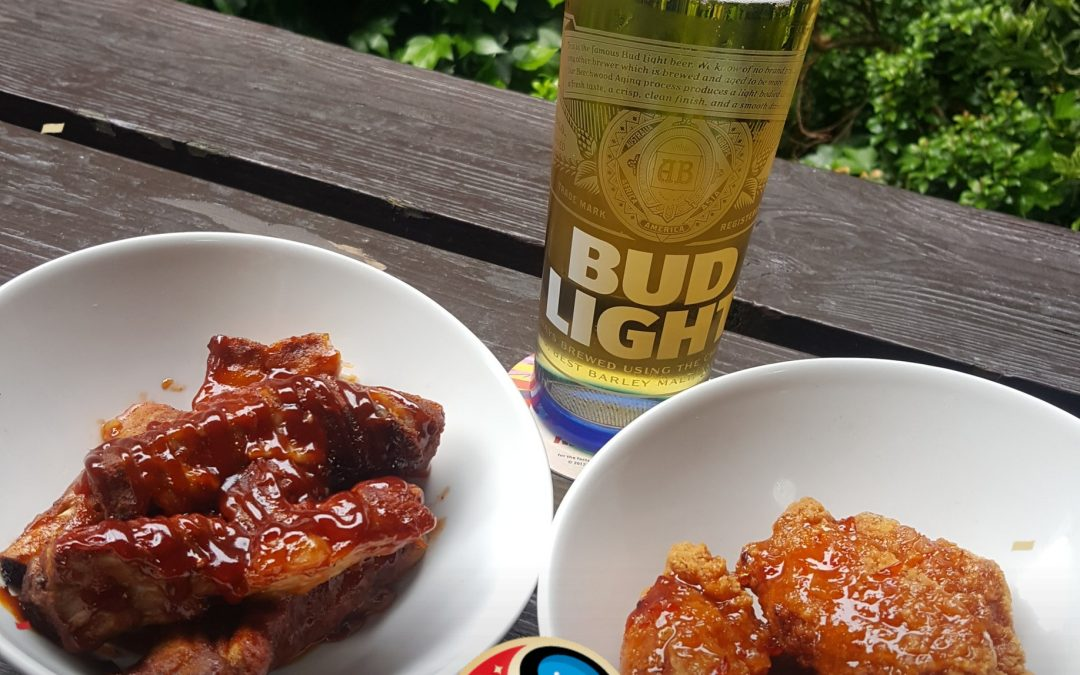 Any Pint & A Bowl Of Wings Or Ribs £7 During World Cup Games